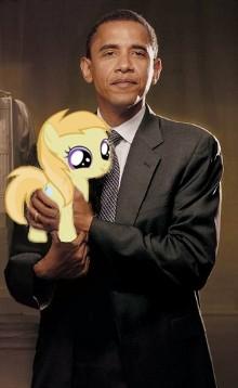 Barack-Obama-one-cute-pony