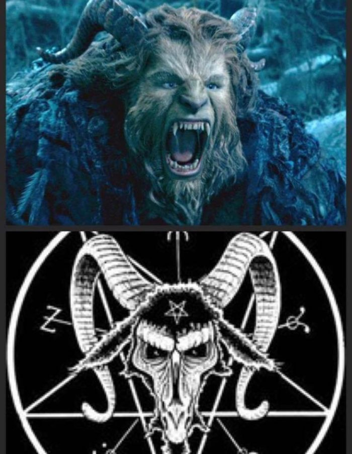 Beauty-And-The-Beast-Baphomet-Facebook-700x903