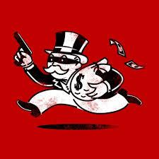 monopoly-bandit