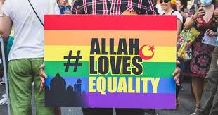 LGBT Muslim