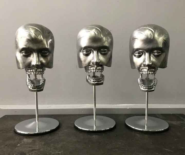 dental mannequins