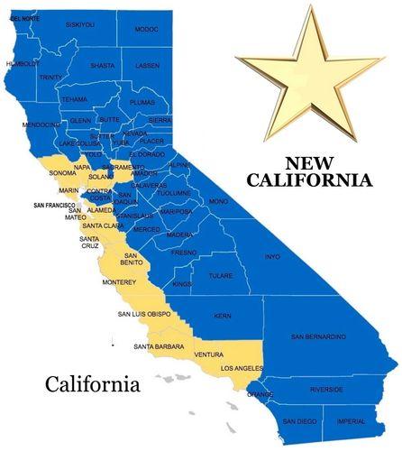 New_California