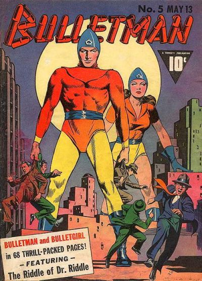 Bulletman_Vol_1_5
