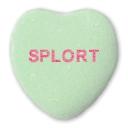 SPLORT heart