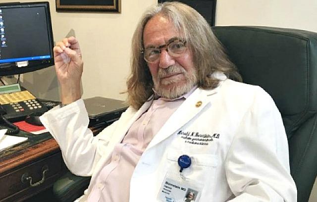 harold-bornstein-Doctor-Trump