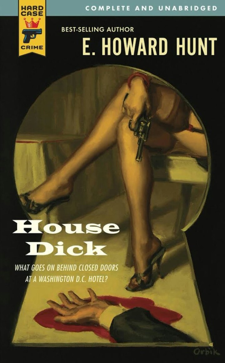 house dick
