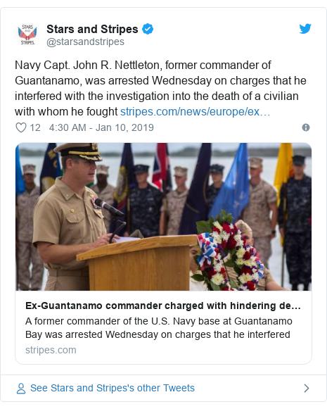 Ex-Gitmo Commander