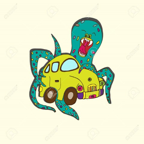 97898529-octopus-monster-eating-car-illustration (Small)