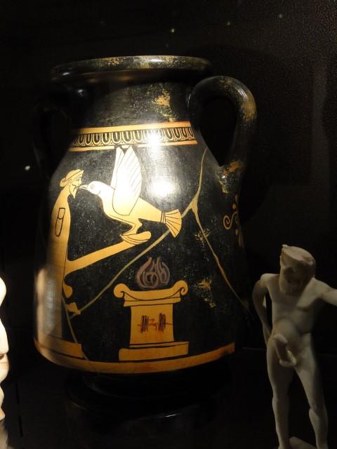 Priapus vase (Small)