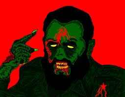 zombie fidel