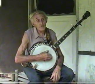 Screenshot_2021-03-12 Rudell Thomas - Banjo Playing Coal Miner from Pinetop, Kentucky - YouTube