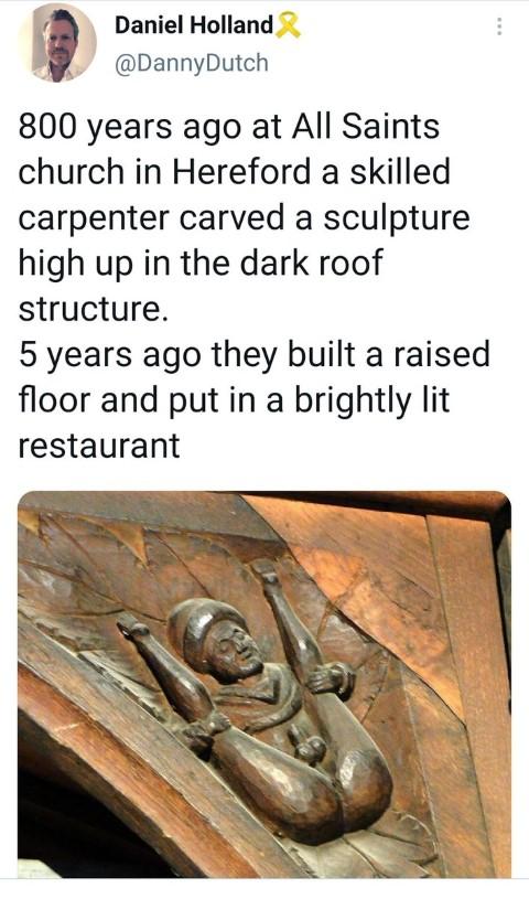 carpenter (Small)